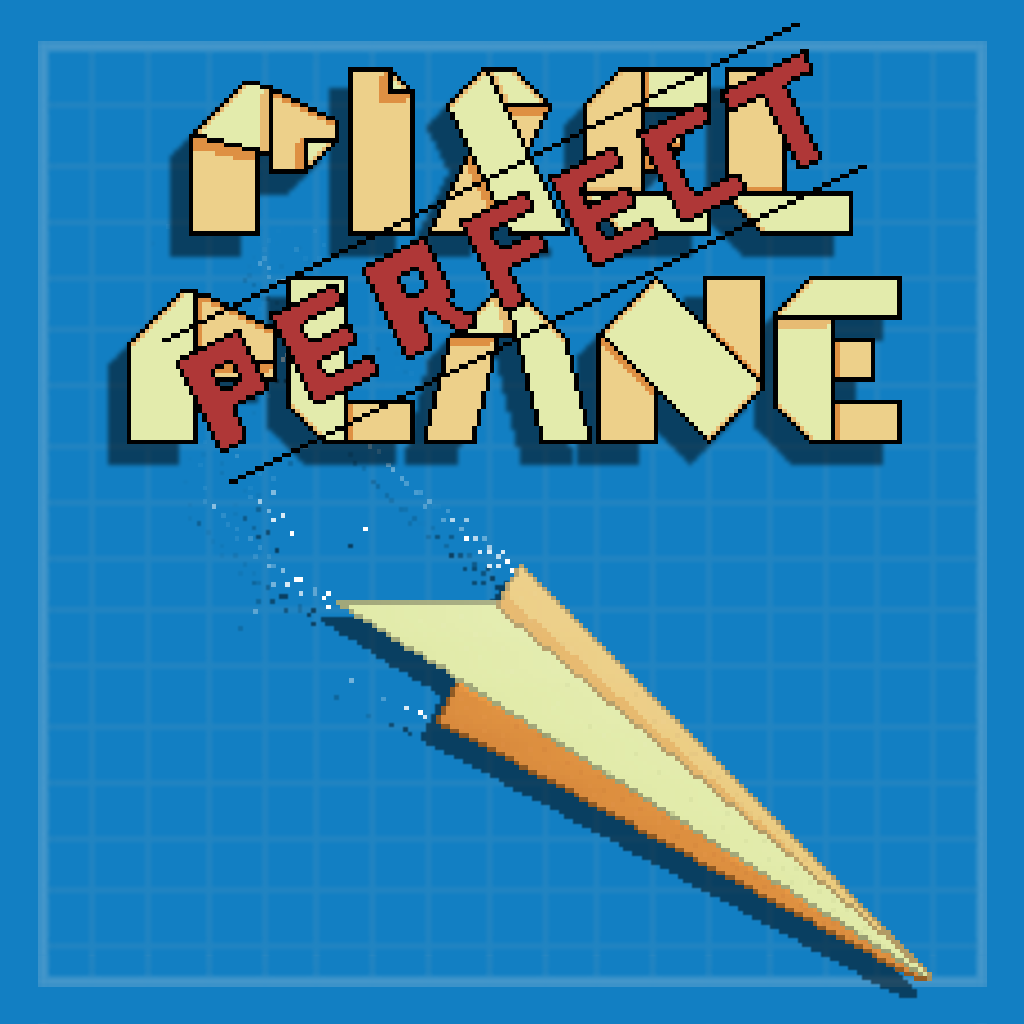 Finalisation of Pixel Perfect Plane
